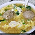台北-福德涼麵