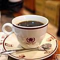 西門町-蜂大咖啡