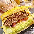 What's Burger什麼漢堡
