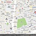 首爾Free Wifi Map