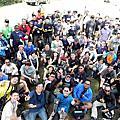 2012台灣飛行傘公開賽 - Day 2