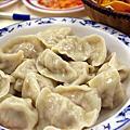 台南‧小北平餡餅粥(新址)
