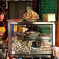台南‧廣仔肉燥飯、虱目魚丸