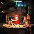 台南‧文南市場 無名燒烤