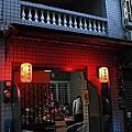 台南‧紅燈籠