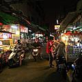 台南‧阿輝鱔魚意麵  台南老店