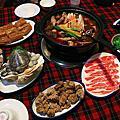 台南‧北京麻辣火鍋