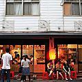 04-15.吃:台南‧拉麵、烏龍麵(台日式)、榨菜肉絲麵、涼麵、炒泡麵