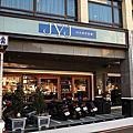 台南‧JYJ 河景酒窖餐廳