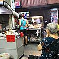 台南‧北區 南園街養生市場 炒羊肉