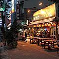 台南‧北區 水源地燒烤