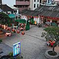 台南‧北區 三山國王廟前 原府前路加油站旁 海產燒烤現炒