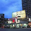 台南‧東區 東寧路與裕農路口 無名肉燥飯、虱目魚湯