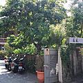 台南‧中西區 藏風藝文空間咖啡館