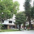 台南‧中西區 帕莎蒂娜臺南市長官邸