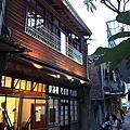 台南‧中西區 艾爾摩莎 Cafe Hermosa