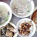 台南‧北區 民德虱目魚粥