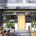 台南‧南區 找樂子咖啡