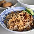 台南‧南區 下林米糕
