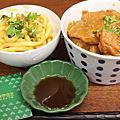 台南‧永康區 森間食堂 台北口味甜不辣