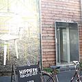 台南‧中西區 Hippie餐館