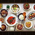 台南‧東區 開飯川食堂