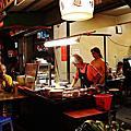 台南‧武英街 無名乾麵