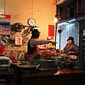 台南‧大菜市羊肉湯