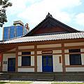武德殿、台南神社事務所