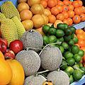 04-28.吃:台南‧水果店、杏仁豆腐冰、布丁、蛋塔、優格、奶酪、仙草