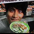 台南‧水仙宮米糕、四神湯