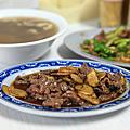 台南‧安平 文章牛肉湯