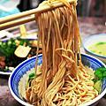 台南‧五期 金鳳陽春麵