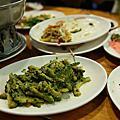 台南‧阿進仔海鮮碳烤