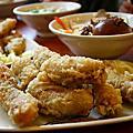 04-03.吃:台南‧蝦蚵料理、台南小吃風味餐
