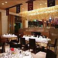 台南‧台邦商旅 帕莎西餐廳