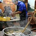 台南‧富香沙茶爐