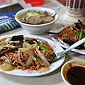 台南‧城邊真味炒鱔魚專家