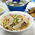 04-16.吃:台南‧陽春麵、意麵、汕頭魚麵、柑仔蜜麵