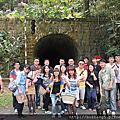 木馬道休閒遊-(車埕外景點)生態古隧道