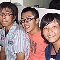 2006.10.15 期初家聚