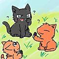 貓族是我的愛