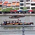 麻雀雖小五臟俱全的城市-新加坡