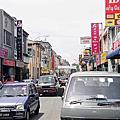 第一次吃榴槤的地方-馬來西亞檳城