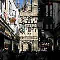 海外求學的地方---英格蘭的Canterbury