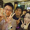 北投店2008跨年活動剪影
