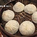 上海小籠包 - 南翔饅頭店