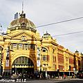2012 07 07 Melbourne