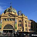 Melbourne City Tour