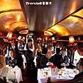 Melbourne Tramcar Restaurant
